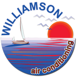 Williamson Air Conditioning logo
